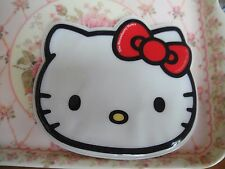 Sanrio Hello Kitty Big Face version Card Case  Limited edition from Japan