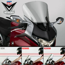 Honda VFR1200 F/FD - National Cycle VStream Touring Windscreen Windshield