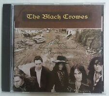 The Black Crowes The Southern Harmony And The Musicl Company CD Europa 1992