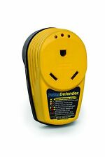 Camco 30 AMP Power Defender Circuit Analyzer. RV Trailer Wiring Surge Protector