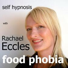 Overcome Food Phobia/ Anxiety About Food, Hypnotherapy MP3 Download
