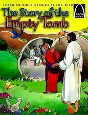 The Story of the Empty Tomb - Arch Books, Bryan Davis, Good Book