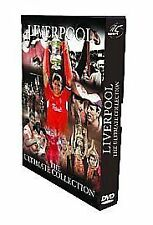 Liverpool FC - The Ultimate FA Cup Final Collection (7 Disc DVD Box Set)