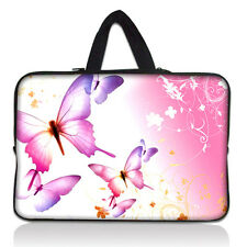 "200  Designs 11.6"" 12"" 12.1 Laptop Netbook Tablet Carrying Bag Case Sleeve Cover"