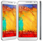 "New Unlocked Samsung Galaxy Note 3 SM-N9005 32GB 13MP 5.7"" Smartphone White"