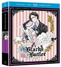 Black Butler: Complete First Season - Classic Blu-ray
