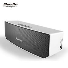 Bluedio BS-3(Camel) Bluetooth 4.1 Portable Speakers Wireless Stereo Soundbars