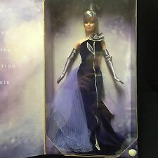 Barbie,The Sterling Silver Rose, Collector Edition:Bob Mackie  NEW IN BOX!!!