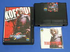 THE KING OF FIGHTERS 2001 KOF SNK Neo Geo AES ROM Import Japan