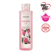 [Mamonde] ROSE WATER TONER 500ml - Korea Comsetic