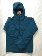 Patagonia Men Nano-Air Lightweight Full Zip Hoodie Deep Sea Blue $299 NWT XL