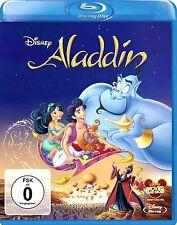 ALADDIN (Walt Disney) Blu-ray Disc NEU+OVP