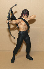 RAMBO TRILOGY Mirage Toys Action Figure Personaggio