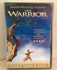 THE WARRIOR (DVD, 2006)