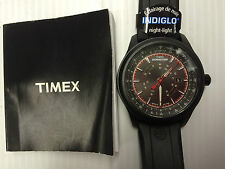 NUOVO Timex INDIGLO Uomo Expedition Camper Watch Rrp £ 49.99 T49920
