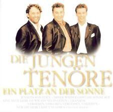 Die Jungen Tenöre Ein Platz an der Sonne (2004) [CD]