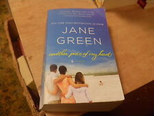 Another Piece of My Heart by Jane Green (2012, Paperback)  (r)