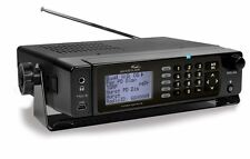 Whistler TRX-2 Digital/Analog Police Scanner Desktop DMR TRBO P25-PI/II EZ-Scan