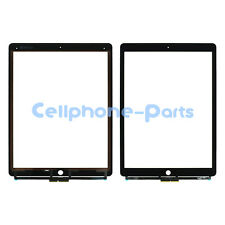 iPad Pro 12.9 A1584 A1652 Digitizer Touch Screen Panel, Black Replacement, USA
