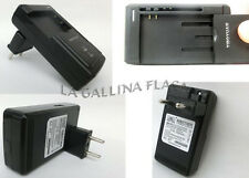 CARGADOR BATERÍA externo INEW V3 pared y USB - Battery charger AC