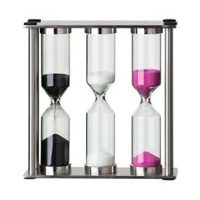 FAUCHON Tea of Paris - The FAUCHON Hourglass with 3 times