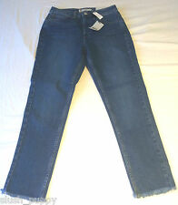 TOPSHOP Moto Girlfriend jeans new size 14 w32