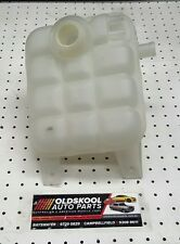Ford BA BF Falcon Radiator Overflow Bottle Header Tank NEW v6