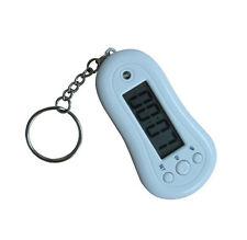 Skin Protect Ultra Violet Tester UV Detector Meter Pocket Handheld w/ keychain