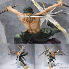 ONE PIECE | Zoro Roronoa Battle Version Figure 17cm PVC
