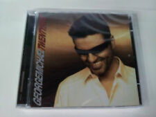 cd musica michael george twenty five 2cd