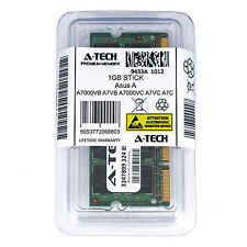 1GB SODIMM Asus A7000VB A7VB A7000VC A7VC A7C A7D-R007H A7G-R001H Ram Memory
