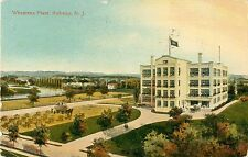 A Handsome View of the Wheatena Plant, Rahway NJ 1923