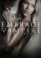 Embrace of the Vampire [DVD, 2013][UNRATED][NEW][Region1]