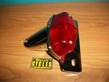 Tail light / Brake light Lucas Cafe Bobber custom Triumph BSA Honda Kawasaki