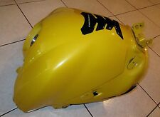 04 05 06 Yamaha YZF R1 OEM Fuel Gas Tank Yellow 50th Anniversary Edition YZF1000