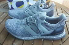 Adidas Ultra Boost 3.0 LTD Grey 'Silver Pack', 10.5US, DS UltraBoost