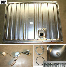 NEW! 1962-1963 Ford Falcon Gas fuel tank & Sending Unit Kit with hardware