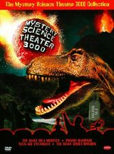 MYSTERY SCIENCE THEATER 3000 Collection Vol 10.2 MST3K Sealed GIANT GILA MONSTER
