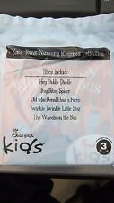 The Wheels on the Bus by Kate Toms, Chick-fil-A Kids Mini Board Book, SEALED