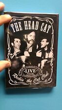 The Head Cat - Rockin' the Cat Club: Live from the Sunset Strip (DVD, 2006)Lemmy