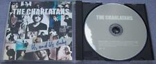 THE CHARLATANS Us And Us Only 1999 10 track CD TIM BURGESS INDIE BRITPOP ROCK