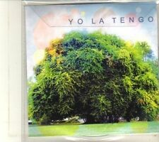 (DR874) Yo La Tengo, Well You Better - 2013 DJ CD