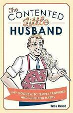 The Contented Little Husband: by Tess Read