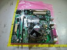 Intel D945GCCR Mobo w/Pentium Dual @3.0GHz/2GB RAM & I/O Shield POST