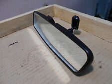 Jaguar X-Type S-Type Rear View Mirror. Genuine. Original.