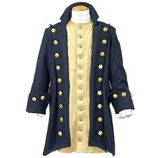 Buccaneer's Coat, Pirate, Period, Renaissance, Steampunk, Cosplay, Reenactment,