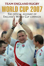 World Cup 2007:  The Official Account of England's World Cup Campaign,