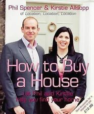 How to Buy a House, Phil Spencer, Kirstie Allsopp