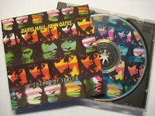 "DARYL HALL & JOHN OATES ""CHANGE OF SEASON"" - CD"