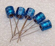 5 pcs Condensatori OST RLA series  680uF 4V 8x8mm Ultra Low ESR